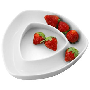 Contemporary Serving And Salad Bowls by StealStreet