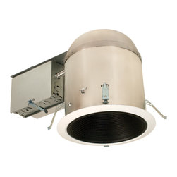 "Jesco Lighting - Jesco RLH-6015R-IC-40 6"" Aperture Remodeling - Ice Airtight - Jesco RLH-6015R-IC-40 6"" Aperture Remodeling - IC Airtight"