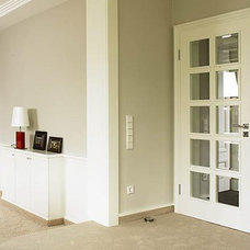 Traditional Interior Doors by Bartels Exclusive Designer Doors
