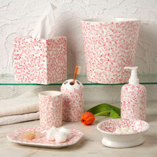bath and spa accessories by Belle and June
