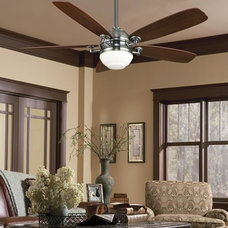 Modern Ceiling Fans by Win Supply Company