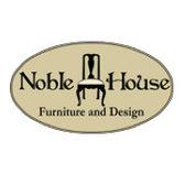 Noble House Design & Furniture Logo