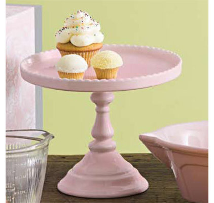 Modern Dessert And Cake Stands by Layla Grayce