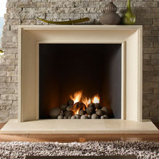 Modern Fireplace Accessories by Showroom Partners