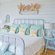 Coastal Pastels - 50 Comfy Cottage Rooms - Photos - CoastalLiving.com