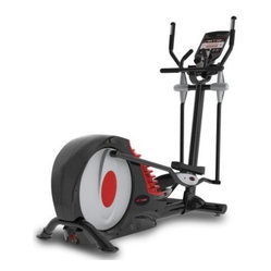 Smooth CE-7.4 Elliptical Trainer