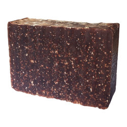 BOSSANOVA - BROWN SUGAR VANILLA 5.5 OZ SOAP - BROWN SUGAR VANILLA