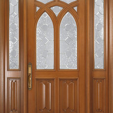 Eclectic Front Doors by Homestead Doors, Inc.