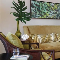 Tropical  by Philpotts Interiors