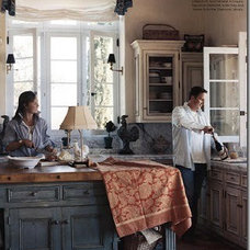 Things That Inspire: French windows