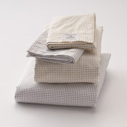 Egg Press Dot Sheet Set - These Egg Press dot sheets from Schoolhouse Electric come in lovely spring colors.