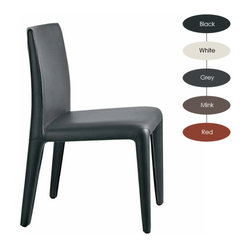 Cleo Dining Chair, Set of 2, White