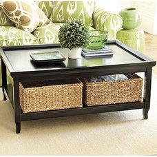 Traditional Coffee Tables by Ballard Designs