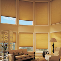traditional window blinds by Incredible Windows!
