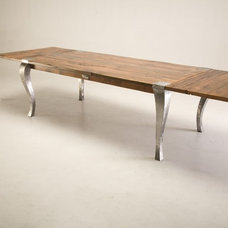 Contemporary Dining Tables by Sandeno Design Works