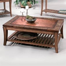 Eclectic Coffee Tables by ATGStores.com