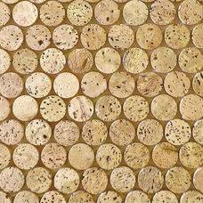 Eclectic Tile by Modwalls