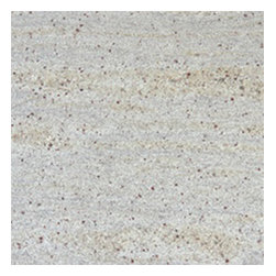 """Kashmir White Polished Granite Floor & Wall Tiles 12"""" x 12"""" - 12"""" x 12"""" Kashmir White Polished Granite Floor and Wall Tile is a great way to enhance your decor with a traditional aesthetic touch. This polished tile is constructed from durable, impervious granite material, comes in a smooth, unglazed finish and is suitable for installation on floors, walls and countertops in commercial and residential spaces such as bathrooms and kitchens."""