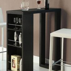 Modern Bar Tables by Adarn