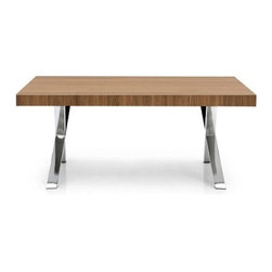 Calligaris - Calligaris | Quick Ship: Axel Table - Design by S.T.C.