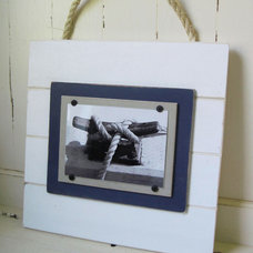 Beach Style Frames by Project Cottage
