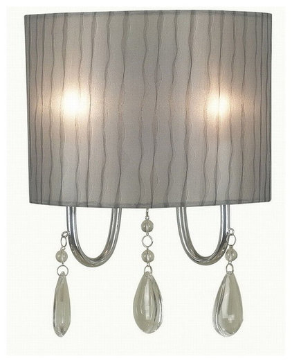 Modern Wall Sconces by Eager House