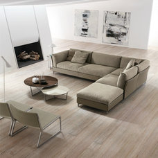 Sectional Sofas by Casa Spazio