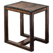 Traditional Side Tables And End Tables by Fratantoni Lifestyles