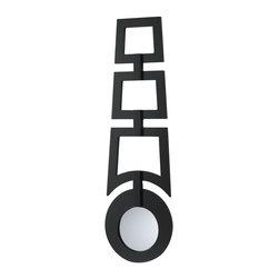 Cyan Design - Cyan Design Vertical Mirror X-41020 - Vertical Mirror