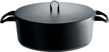 Traditional Dutch Ovens And Casseroles by Amazon