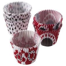 Modern Baking Cups by IKEA