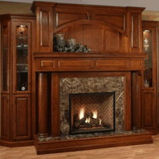 Traditional Fireplace Accessories by CJ's Home Decor & Fireplaces