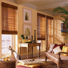 Tropical Window Blinds by BlindSaver.com