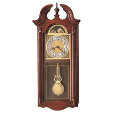 Traditional Wall Clocks by Interior Clue
