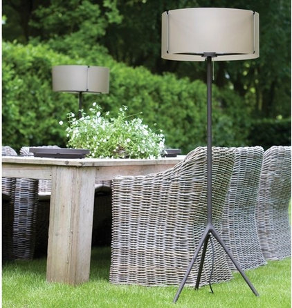 Outdoor Lighting by Home Infatuation
