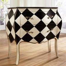 Eclectic Dressers by Hayneedle