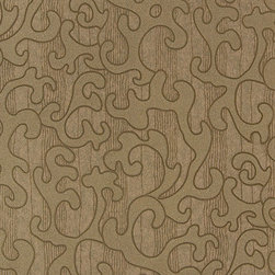 Bohemian Vintage Wallpaper, Brown, Bolt - Superb luxurious pattern with abundance of engaging color and an extremely extravagant appeal of Bohemian Vintage Wallpaper is an enormous introduction into wall decor. It emerges with massive externality of sophisticated pattern embedded in a vividly toned background and encrusted with a smear of glitter for extra elegance and richness.