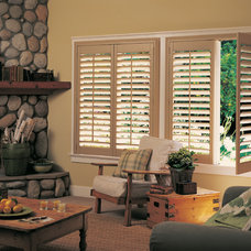 by Just Right Blinds & Shutters