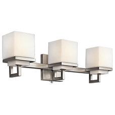 Modern Bathroom Lighting And Vanity Lighting by Elite Fixtures