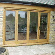 Screen Doors by Britannia Joinery