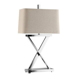 Stein World - Stein World Max Table Lamp - Max Table Lamp by Stein World