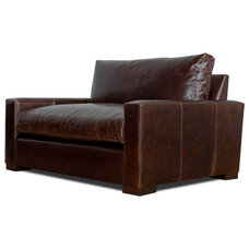 contemporary armchairs by Thrive Home Furnishings