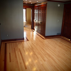 Hardwood Flooring by Natural Accent Hardwood Floors