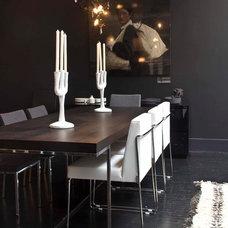 Modern Chairs by MetropolitanDecor.com