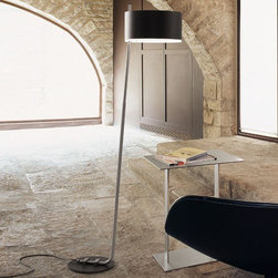 Bover - Lamp International | Goccia Chandelier Li2010 - Design by Luis Vinas, 2012.