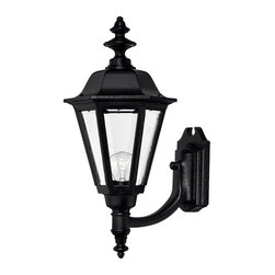 Manor House Medium Entry Light Dignified Proportioned