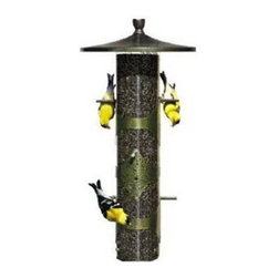 Perky Pet - Upside-Down Finch Feeder - This item cannot be shipped to a PO Box or APO/FPO