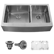 Modern Kitchen Sinks by Kraus USA, Inc.