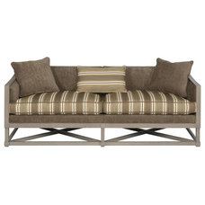 Eclectic Sofas by Vanguard Furniture