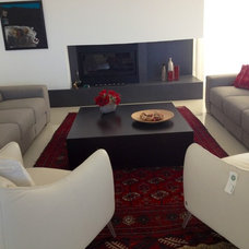 New Roof Top Apartment In Amman